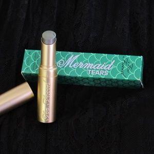 Too Faced Mermaid Tears Lipstick